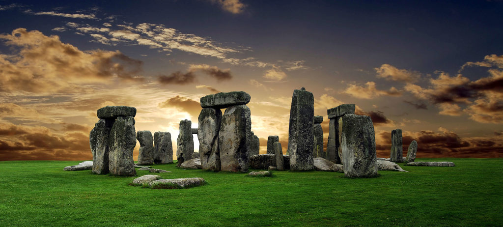 Stonehenge Wallpaper photography